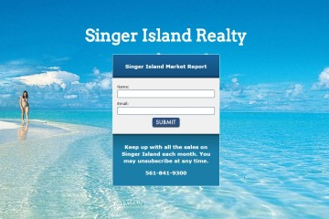 Singer Island Realty